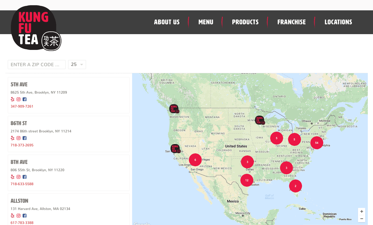 storepoint store locator example